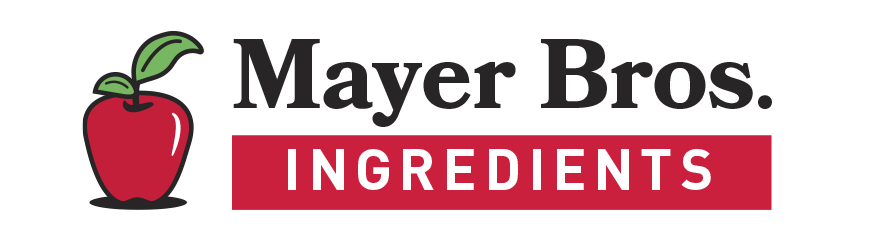 Mayer Brothers Ingredients